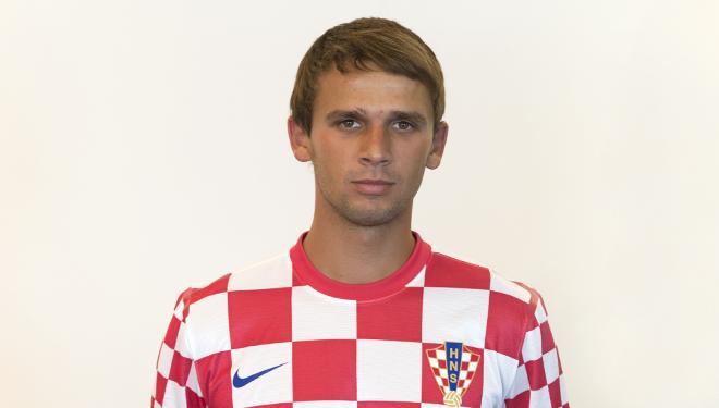 Dario Župarić