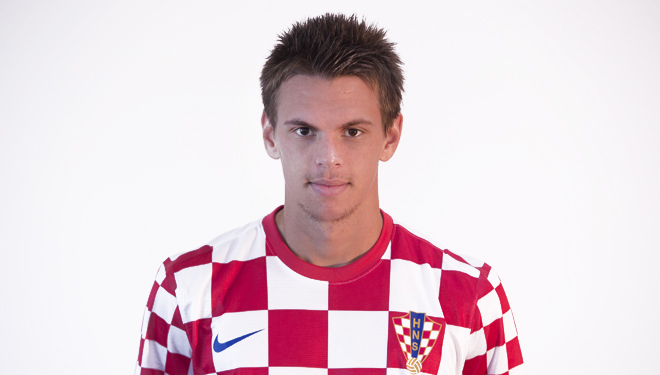 Antonini Culina Antonini ulina Croatian Football Federation