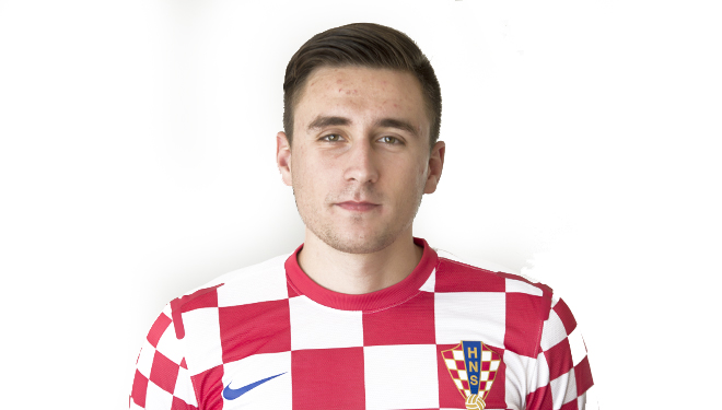 Željko Petrović - Croatian Football Federation