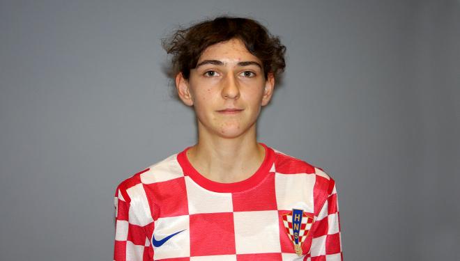 Lorena Balić