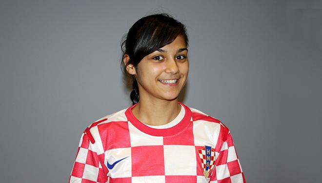 Mina Mehmedović