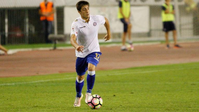 Hajduk u nadoknadi izborio bod, Slaven svladao Puljane