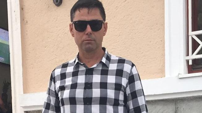"""Stipe Andrijašević: """"Za Franka i njegove možda je bolje što nisu dobili derbi"""""""
