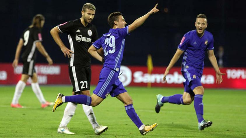 Pobjede Hajduka, Dinama i Osijeka bez primljenog gola