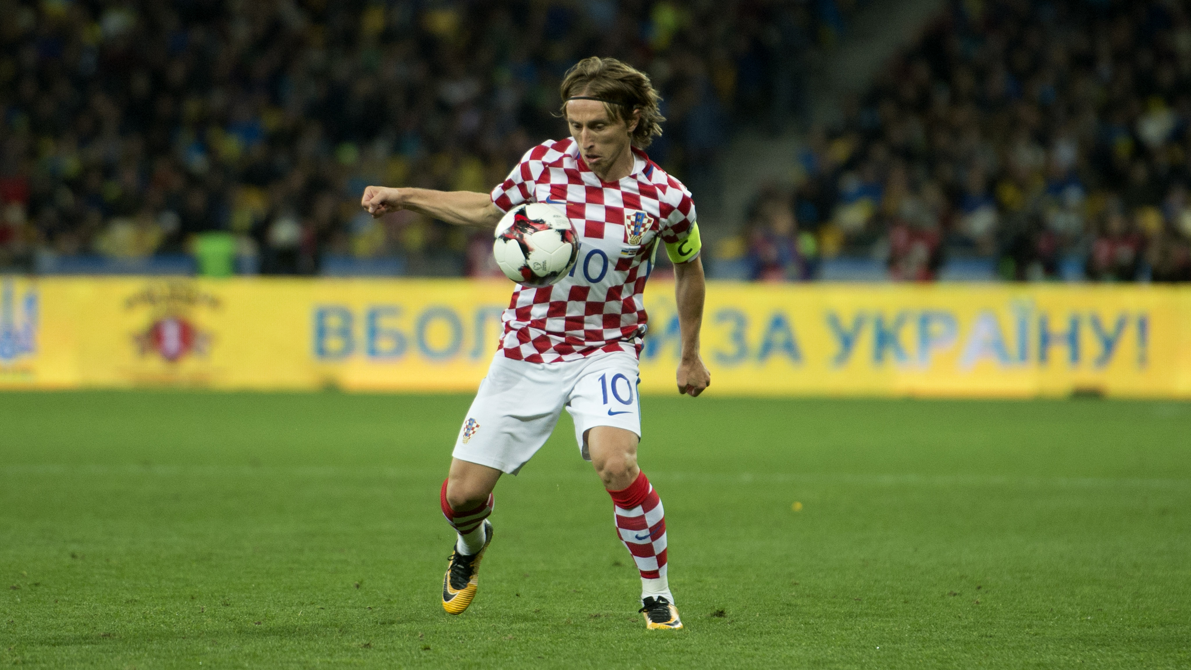 61b128ca8 The Vatreni have completed Group I competition with a victory at Olympic  NSC in Kiev against the Ukrainian hosts