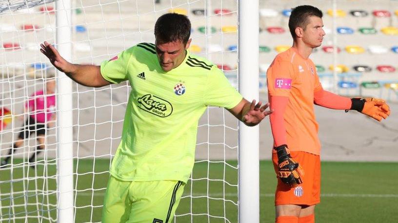 Video: Dinamo pobijedio kod Rudeša, Osijek kod Hajduka