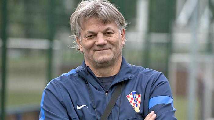 "Ivan Gudelj: ""Protiv Dinama u Europskoj ligi nitko nije favorit"""