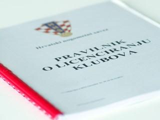 Vijeće sportske arbitraže HOO-a odbilo zahtjev Splita