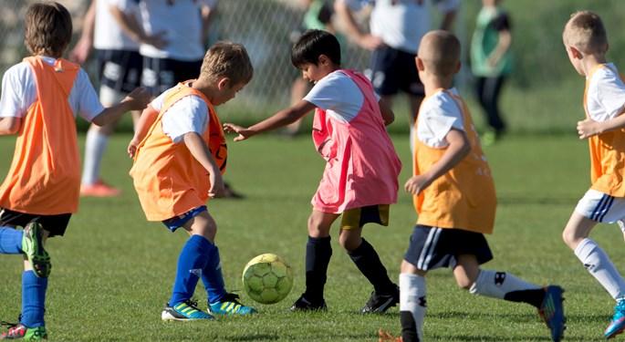 Dječji i školski nogomet