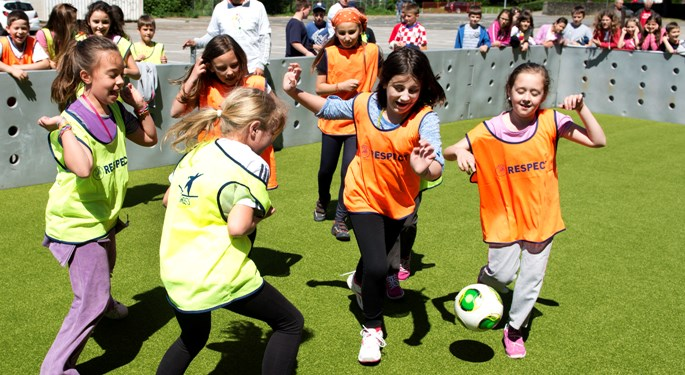 Image result for What Is Grassroots Football?