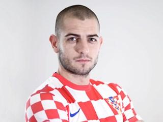 Mladen Petrić moves to Panathinaikos