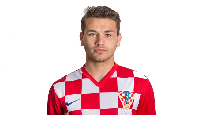 Luka Pasariček