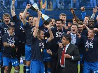 Izvučeni parovi polufinala Hrvatskog kupa