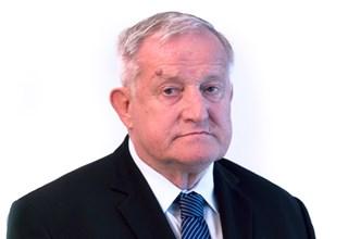 Zorislav Srebrić