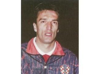 Ardian Kozniku - Kosovar koji je igrao za Hajduk, Dinamo i Hrvatsku