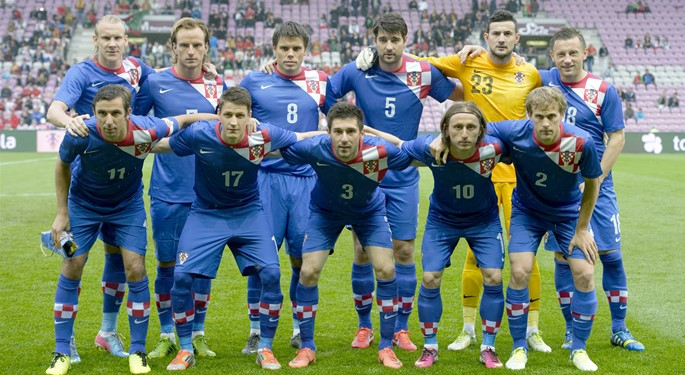 Hrvatska u Ženevi izgubila od Portugala#Portugal beats Croatia in Geneve