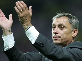 Otišao je najveći džentlmen hrvatskog nogometa