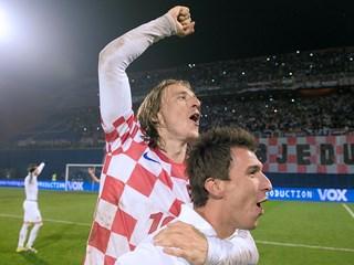 U prodaji ulaznice za Hrvatska - Mali