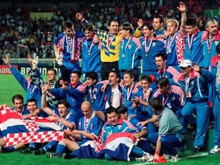 FIFA podsjetila na sjajan hrvatski debi na SP-u