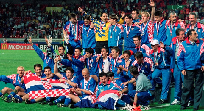 0722a1f36 About Us - Croatian Football Federation