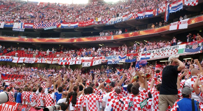 2.3 million tickets for the 2014 FIFA World Cup™ already allocated to fans