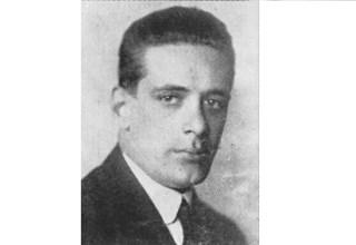 Hugo Kinert