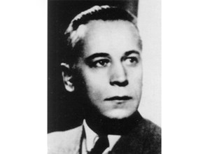 dr. Rudolf Hitrec