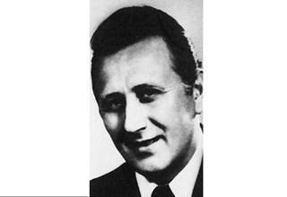 Željko Huber