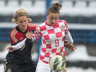 Hrvatice ponovno s Njemačkom i Rusijom