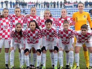 Minimalan poraz Hrvatske u Rusiji