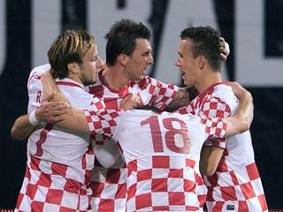 Brazil izbio na četvrto mjesto, Hrvatska ostala 20.
