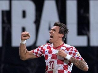 Croatia in Pot 2