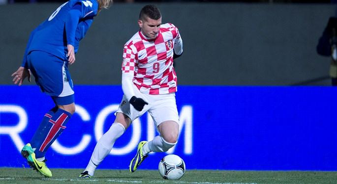 Prvijenac Ante Rebića u Serie A