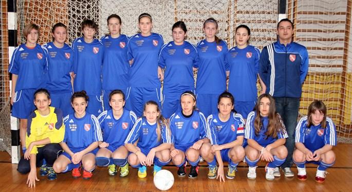 ŽNK Agram organizira turnir za djevojke