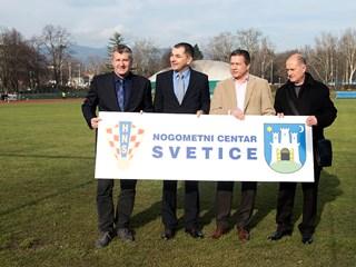 Predstavljen dogovor Grada Zagreba i HNS-a