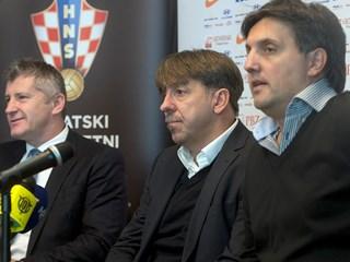 Zoran Vulić novi izbornik Hrvatske U-19