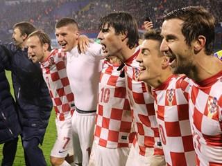 Hrvatska otvara i zatvara kvalifikacije s Maltom