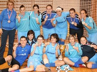 Sarajevo pobjednik 12. turnira Agram