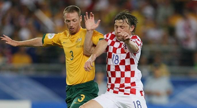 Hrvatska s Australijom u Brazilu