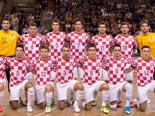 Hrvatska i Belgija bez pobjednika