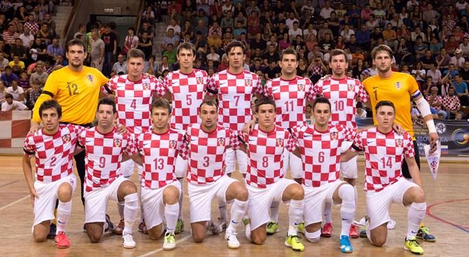 Croatia A (futsal)