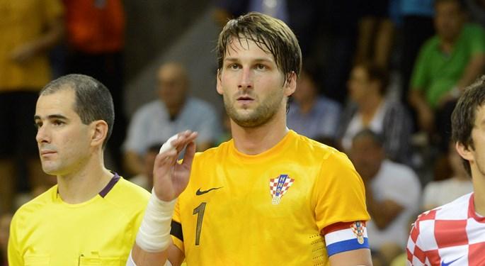 """Jukić: """"Ista momčad s dodatnim iskustvom"""""""