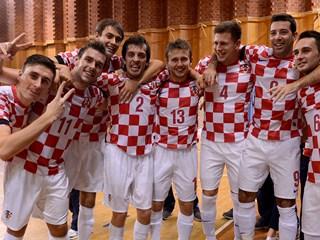 Marinović and Novak join the Croatian futsal team