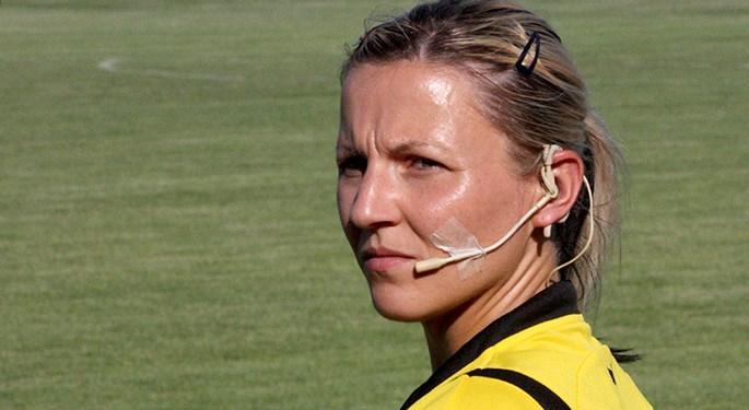 Sanja Rođak-Karšić sudi na Svjetskom prvenstvu