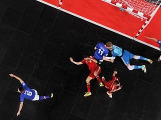 MNK Kijevo juniorski prvak Hrvatske u futsalu