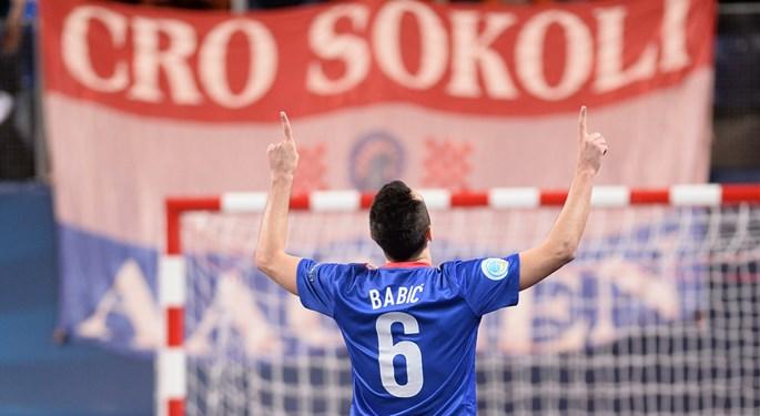 Hrvatska izborila veliki bod protiv europskih prvaka Španjolaca