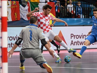 Italija preko Hrvatske do polufinala EP-a