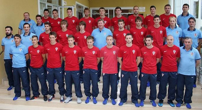 Slovenci golom u 90. minuti svladali Hrvatsku U-21