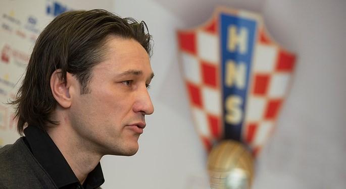 Niko Kovač announces Croatia's World Cup squad