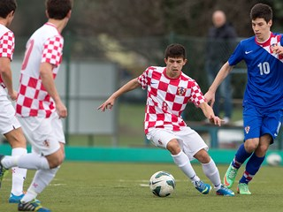 Trodnevni kamp u Umagu (U-18, U-19, U-20)/Three-day camp in Umag